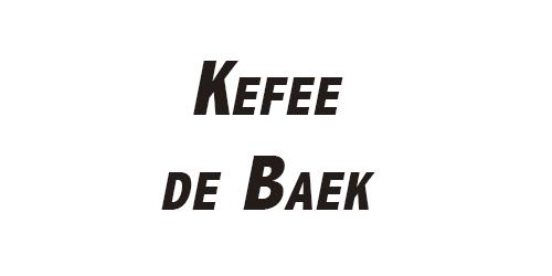 kefee-de-baek