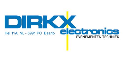 logo Dirkx Baolder