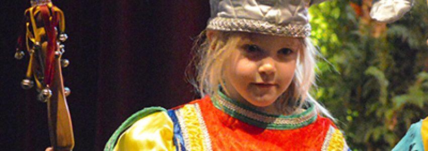 5e Mini-Nar De 3-kes Marissa Geertsma