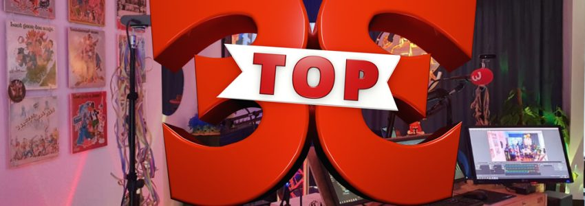 Top 3x11 Top 33